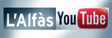 Canal Alfas Noticias Youtube