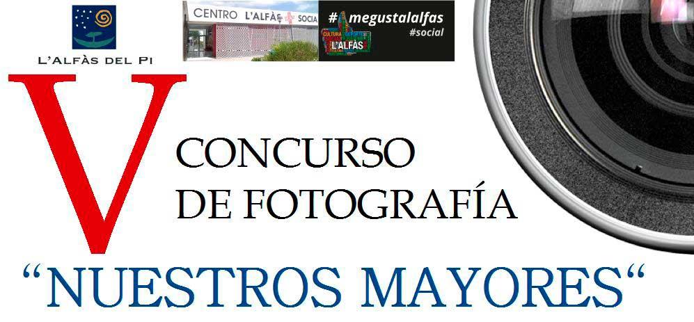 Concurso Nuestros Mayores