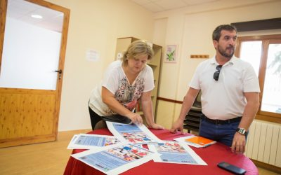 Arrancan los Talleres Saludables gratuitos organizados por la concejalía de colectivos y CETA