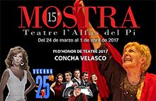 Mostra de Teatre