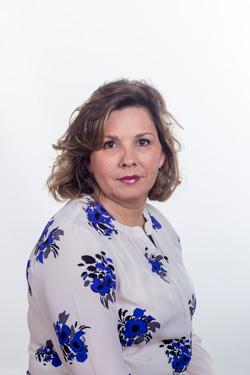 María Teresa García Madrid