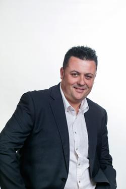 Oscar Pérez Quesada