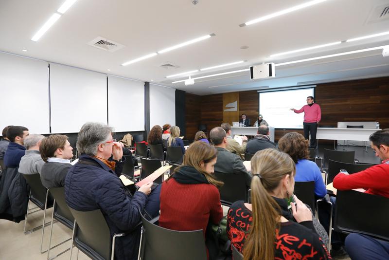 Cuarta jornada de formación y networking que organiza AEMME en l'Alfàs del Pi