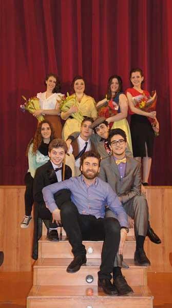 """Arabí Teatre despide su gira """"Las mujeres sabias"""" en el Teatro Arniches de Alicante"""