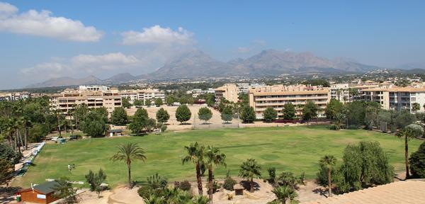 El próximo Domingo se celebra el I Torneo Memorial Paco Saval de Golf