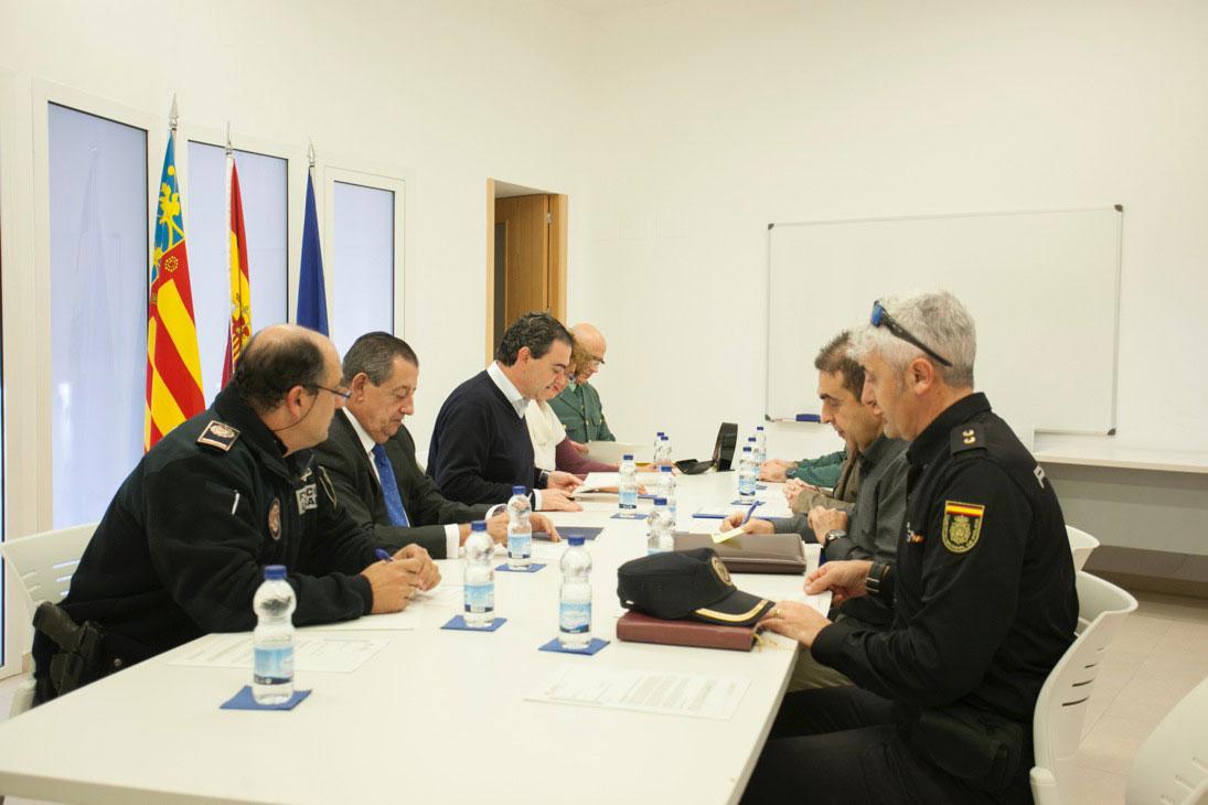 El ayuntamiento de l 39 alf s del pi se adhiere al protocolo for Sede electronica ministerio del interior