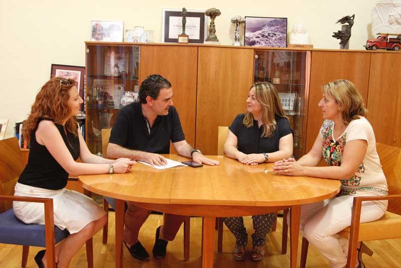 L'Alfàs ofertará a partir de octubre nuevos cursos a través de la UNED