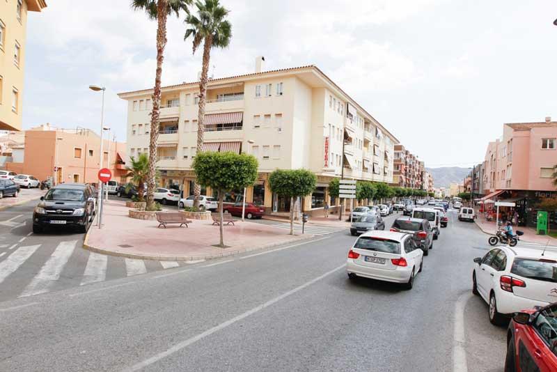 En octubre arrancan las obras en la avenida del País Valencià