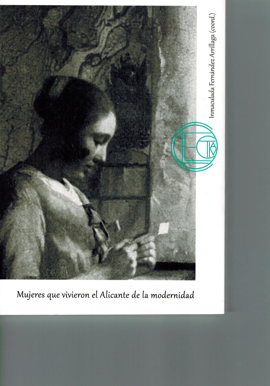"""L'Alfàs del Pi acoge mañana la presentación del libro """"Mujeres que vivieron el Alicante de la Modernidad"""""""