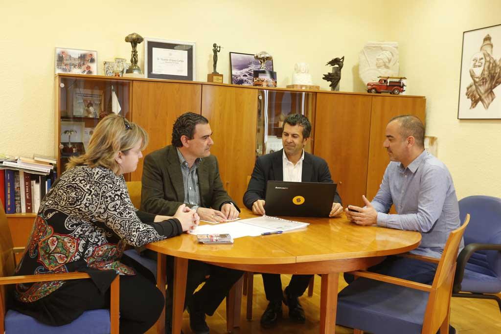 La Asociación Cuidemos El Albir presenta un calendario de actividades muy ambicioso para 2016