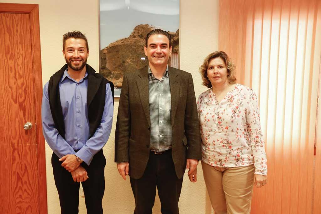 El Ayuntamiento de l'Alfàs colabora con la Asociación Cultural y Musical Chamaleon