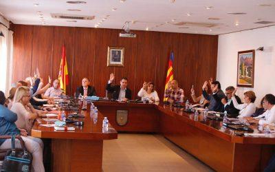 L'Alfàs aprueba definitivamente el presupuesto de 2016 tras desestimar las alegaciones presentadas