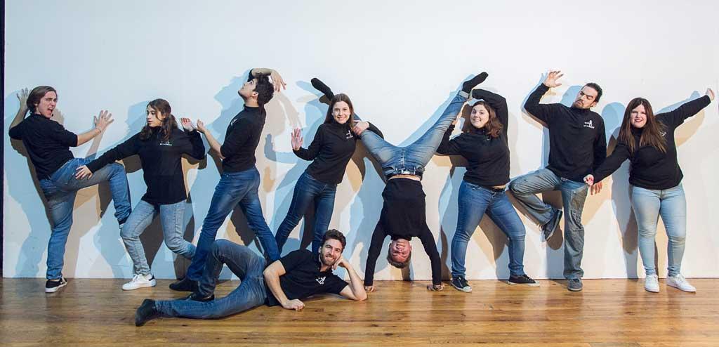 La compañía Arabí Teatre queda finalista en los Premios Buero Vallejo de Teatro Joven