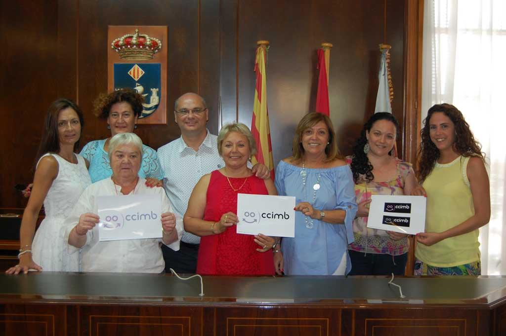 El Consejo Comarcal por la Igualdad de la Marina Baixa presenta su nuevo logotipo
