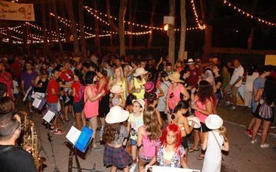 L'Albir celebra el verano con sus fiestas más populares