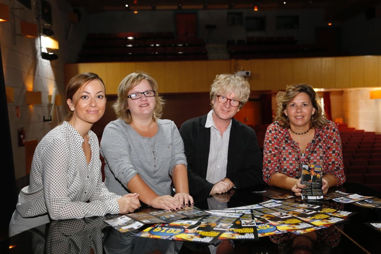 Las XIV Jornadas Hispano-Noruegas vuelven a tender un puente cultural de uno a otro confín de Europa