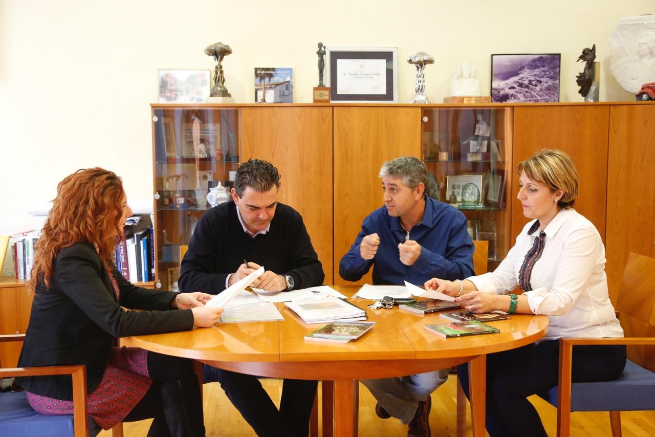 El CIPM Los Carrascos seguirá creciendo en 2017