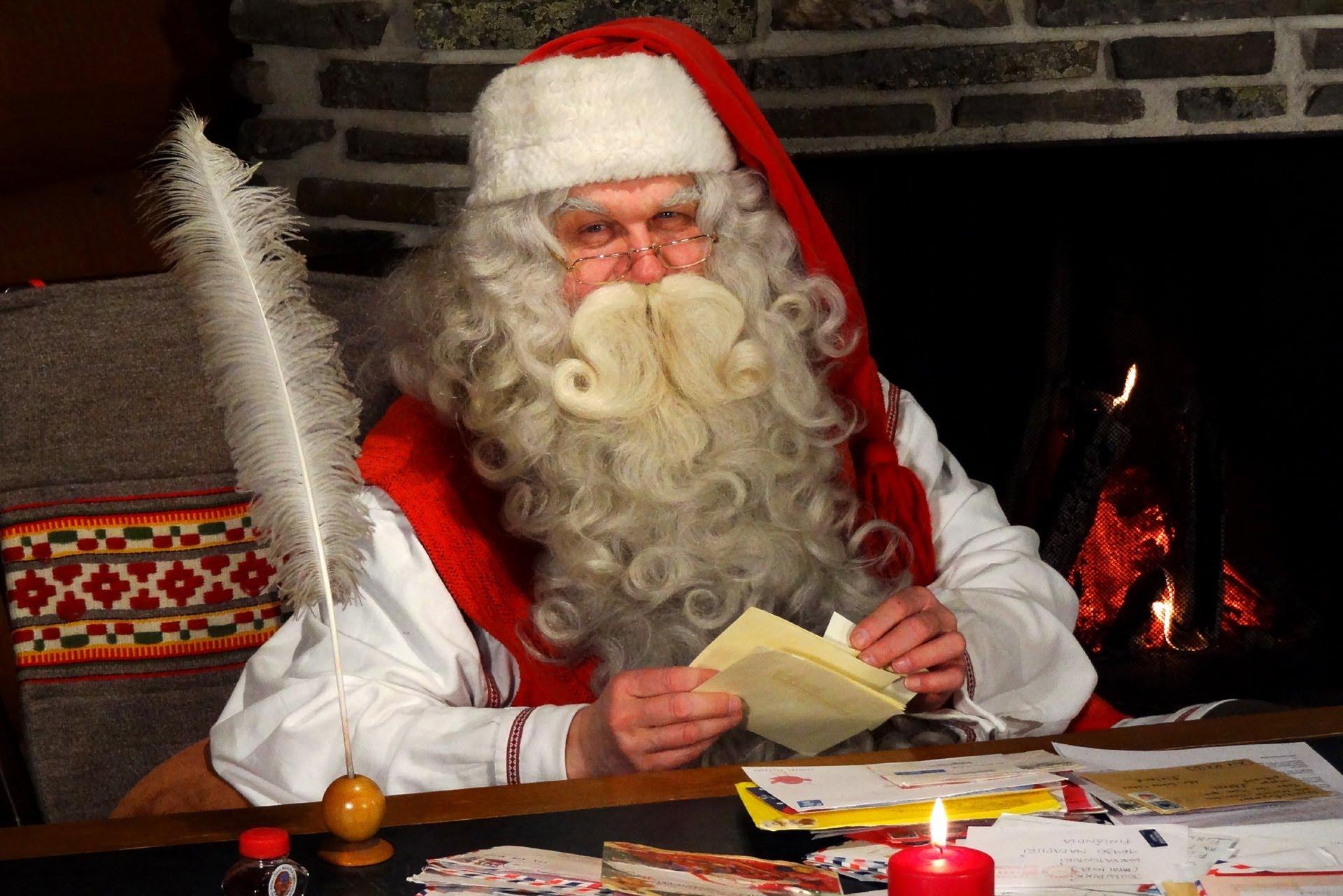 Noruega y l'Alfàs del Pi encenderán la Navidad de manera simultánea y con Papá Noel