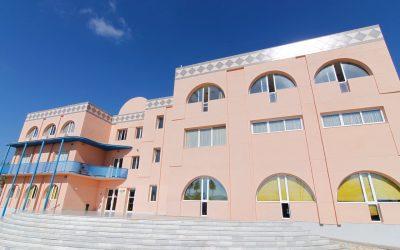Comienzan en la Casa de Cultura las clases para obtener el Graduado en ESO