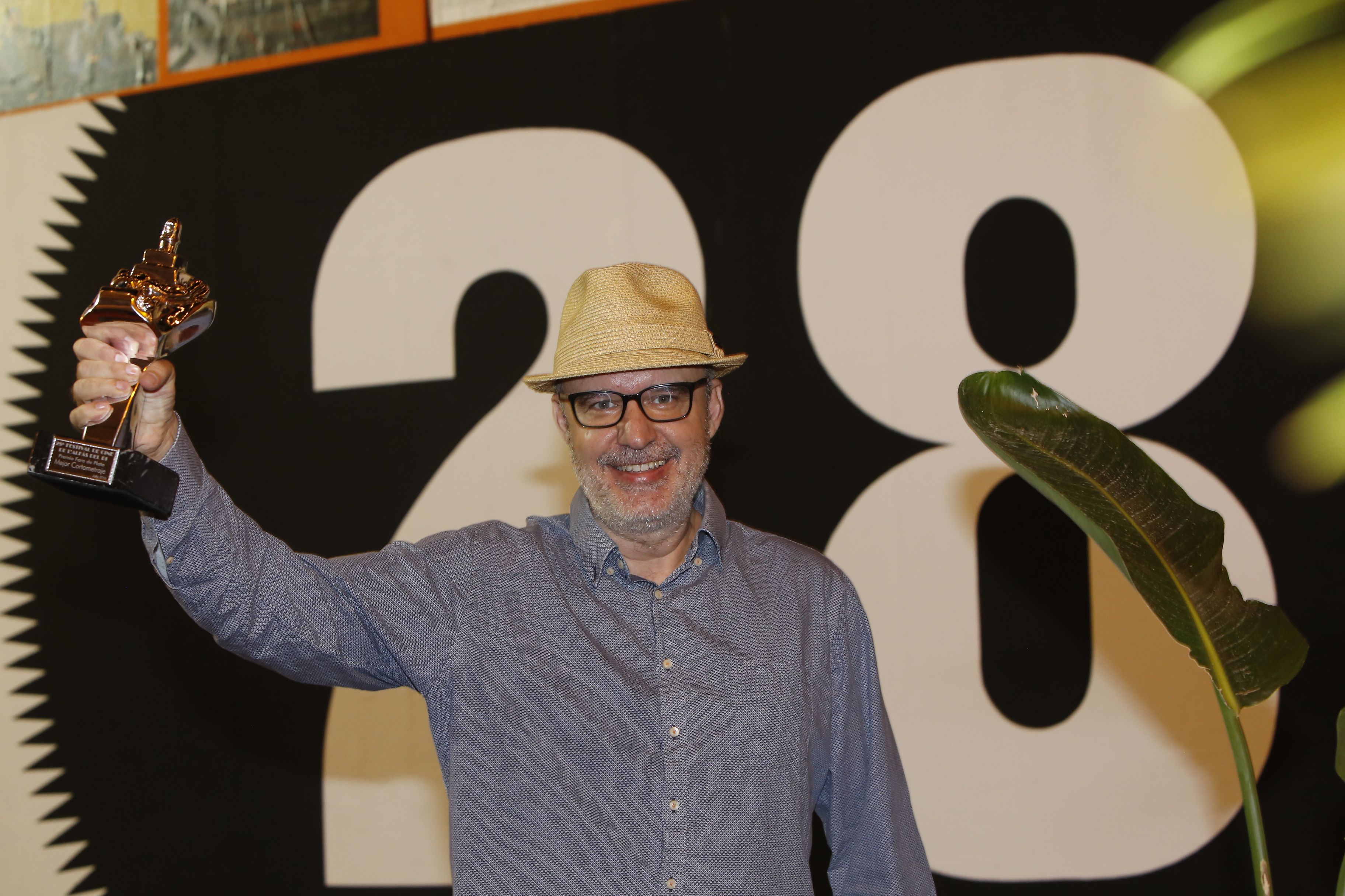El Festival de Cine de l'Alfàs premia por primera vez a uno de los cortos candidatos al Oscar