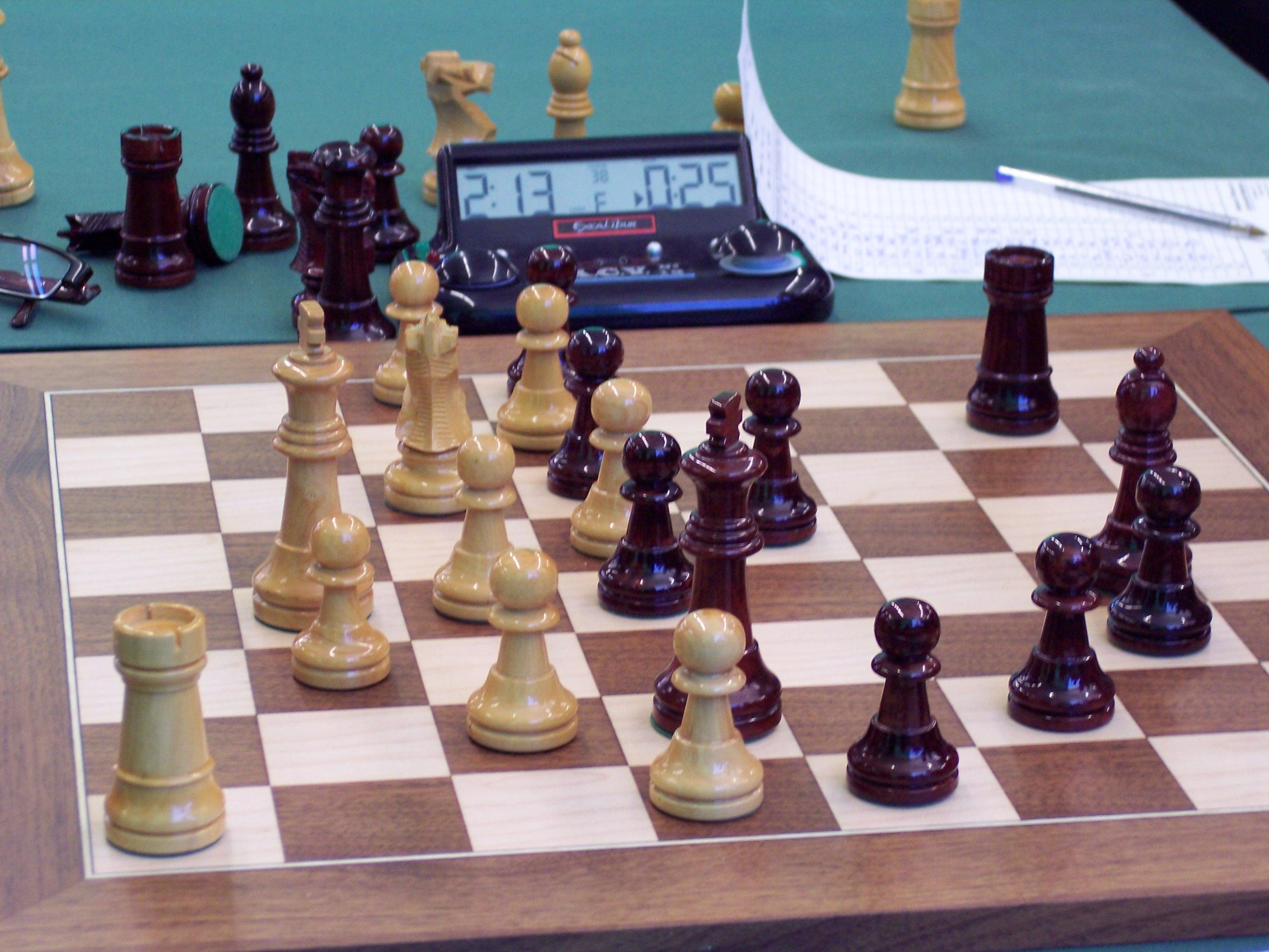 El  club de  ajedrez de l'Alfàs del Pi  gana al de Xabia en la liga autonómica
