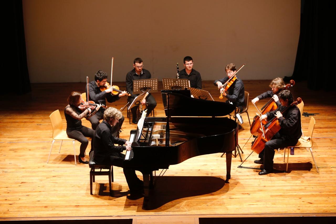 La Casa de Cultura de l'Alfàs del Pi acoge un concierto a cargo de músicos españoles y noruegos