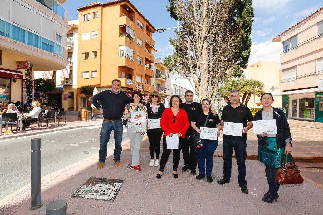 Este fin de semana arranca en l'Alfàs la primera Ruta de Tapas Saludables