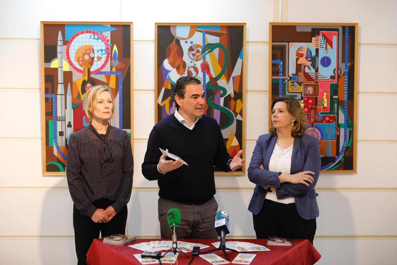 L'Alfàs del Pi inicia una campaña de empadronamiento dirigida de forma especial a sus residentes extranjeros