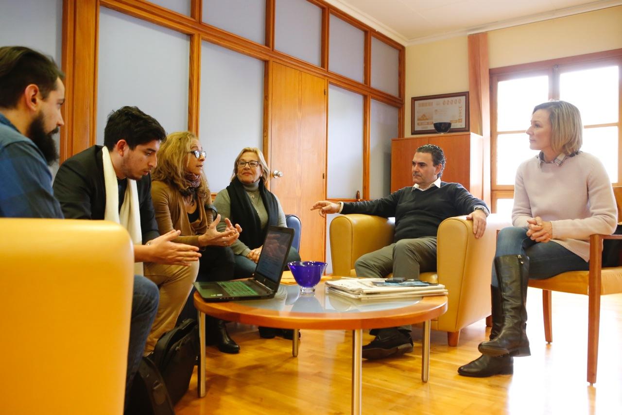 La Asociación de Uruguayos organiza un taller de repostería