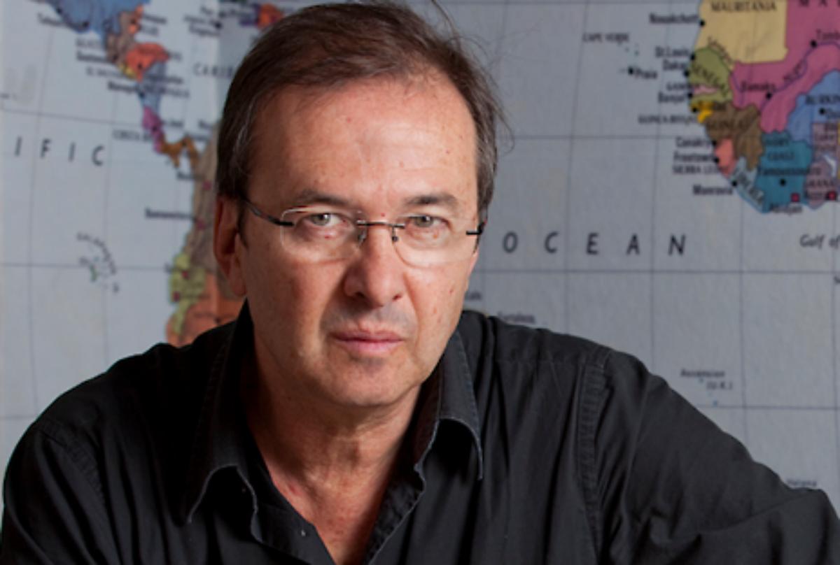 El escritor Javier Moro impartirá mañana en l'Alfàs un taller de narrativa de ficción