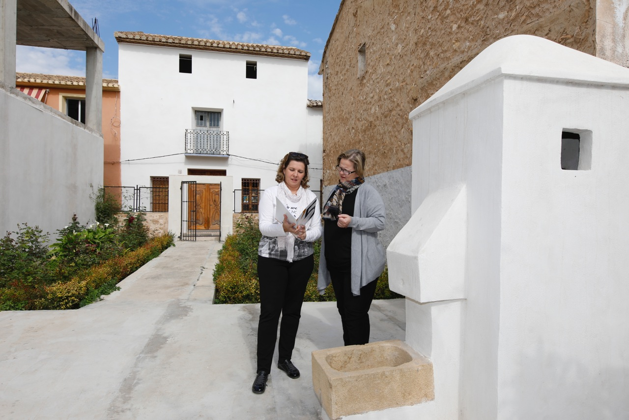 La VI Semana Cultural l'Alfàs amb Història se centrará en la gastronomía tradicional local