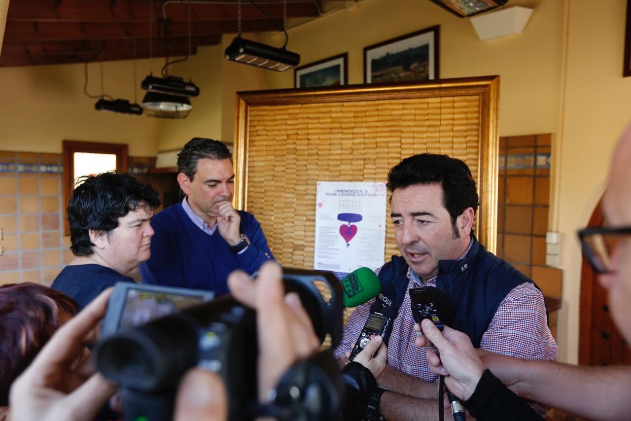 L'Alfàs apuesta un año más por promover el enoturismo en Semana Santa de la mano de Bodegas Mendoza
