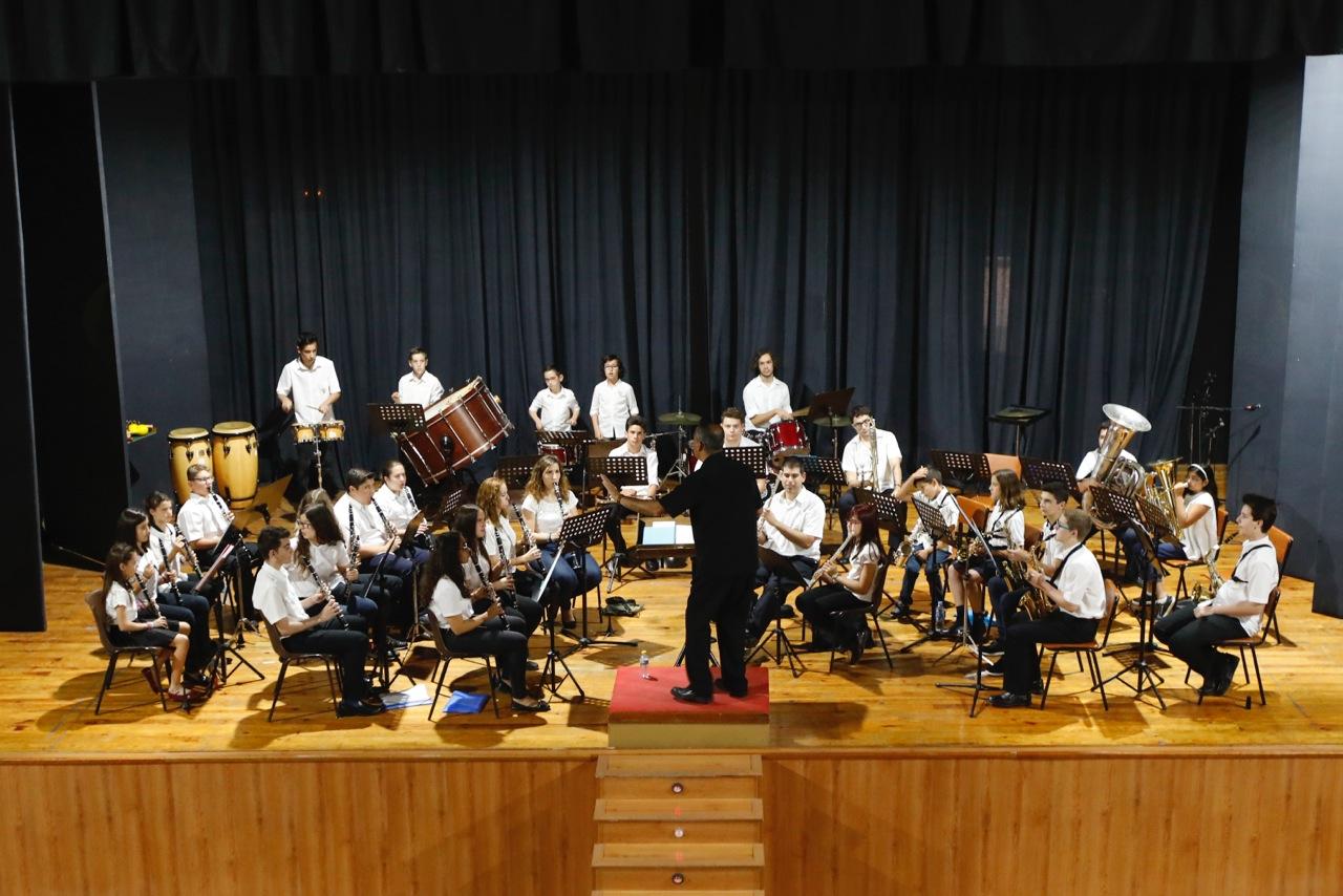 La Escuela de Música La Lira celebrará dos jornadas de puertas abiertas dirigidas a los más jóvenes
