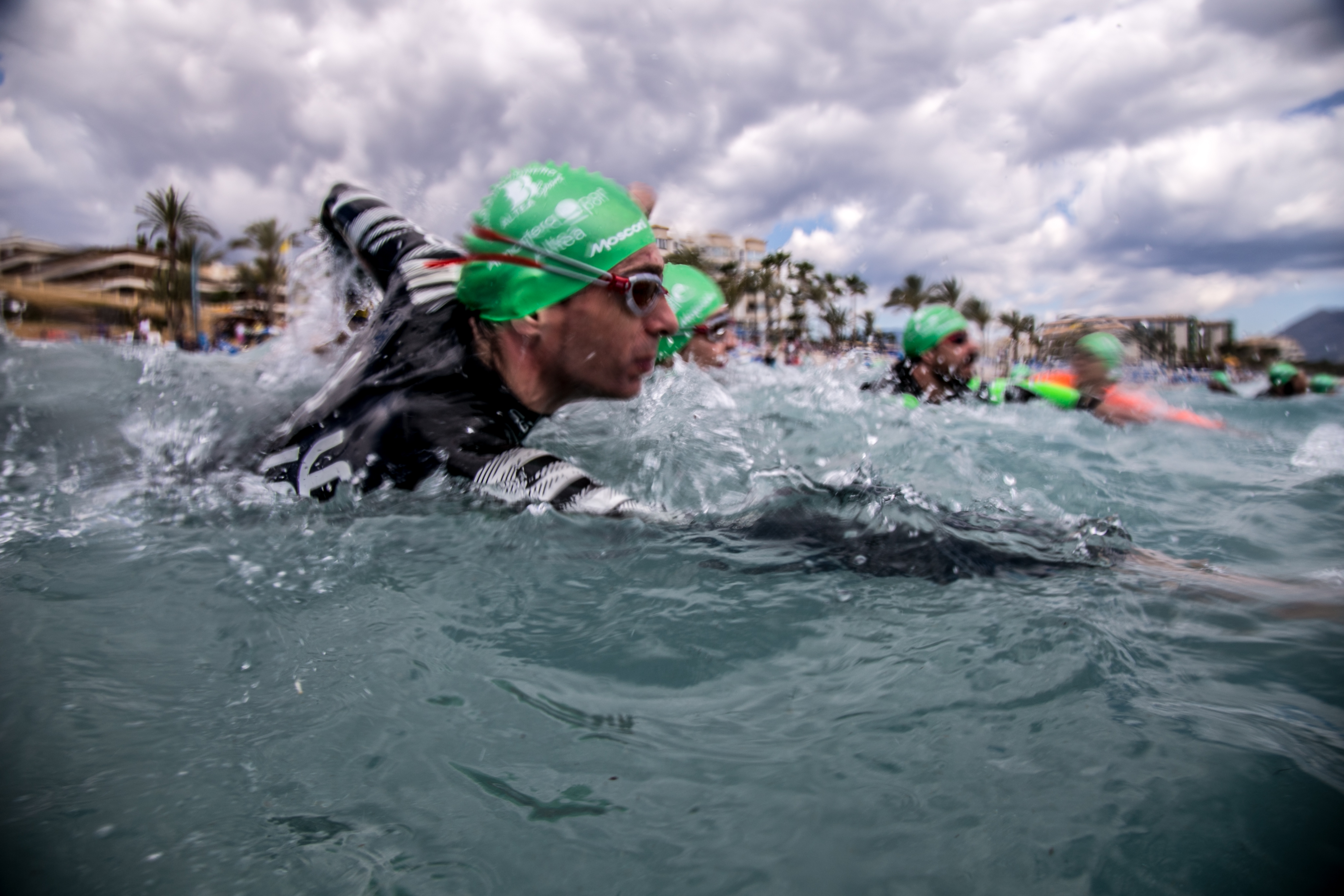 El próximo domingo se disputará la II Mediterranean Coast Challenge