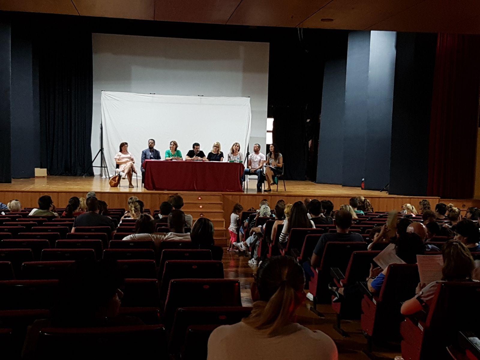L'Alfàs del Pi contará con 140 plazas para la escolarización de alumnos de 3 años en el curso 2017/2018