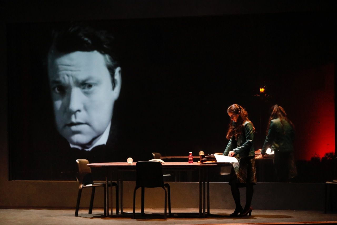 'La guerra de los mundos 2.0' de l'Horta Teatre