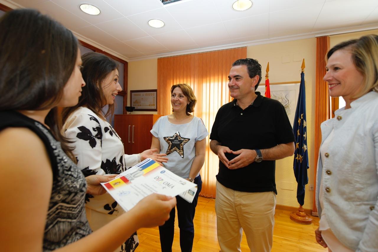 En septiembre dará comienzo una nueva edición del curso de Lengua, Cultura y Civilización Rumana