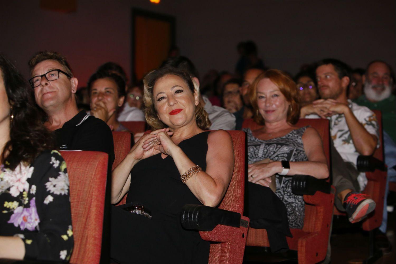 El Festival de Cine de l'Alfàs crea la sección 'Conversaciones con el cine español'