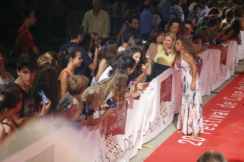 El 29 Festival de Cine de l'Alfàs estrena mañana su nueva sección 'Conversaciones con el cine español'