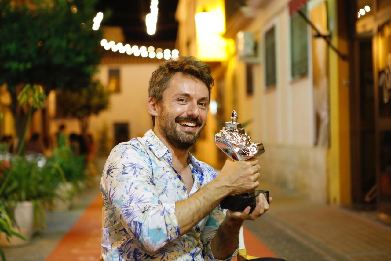 El corto 'Haloperidol' gana el Faro de Plata del 29 Festival de Cine de l'Alfàs del Pi