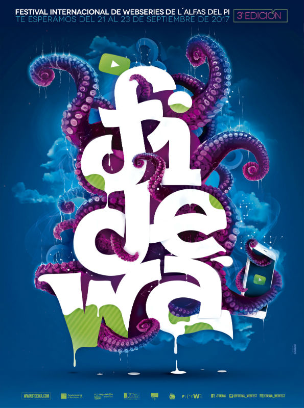 FIDEWÀ abre el plazo de presentación de trabajos estrenando una nueva categoría
