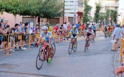Varias calles del centro urbano serán cortadas al tráfico el sábado por la celebración del Trofeo Escuelas de Ciclismo