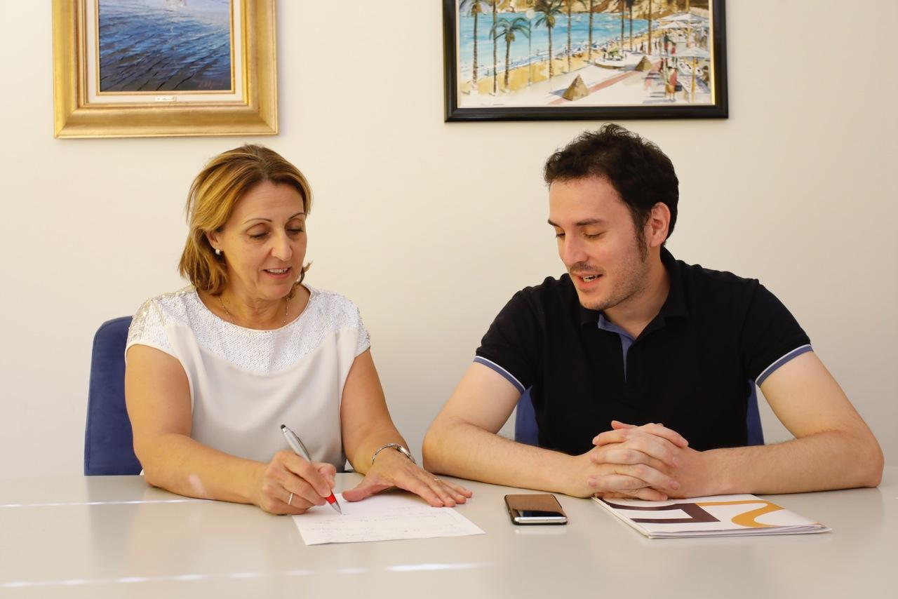 Educación pone en marcha los cursos de preparación para los exámenes oficiales de valenciano