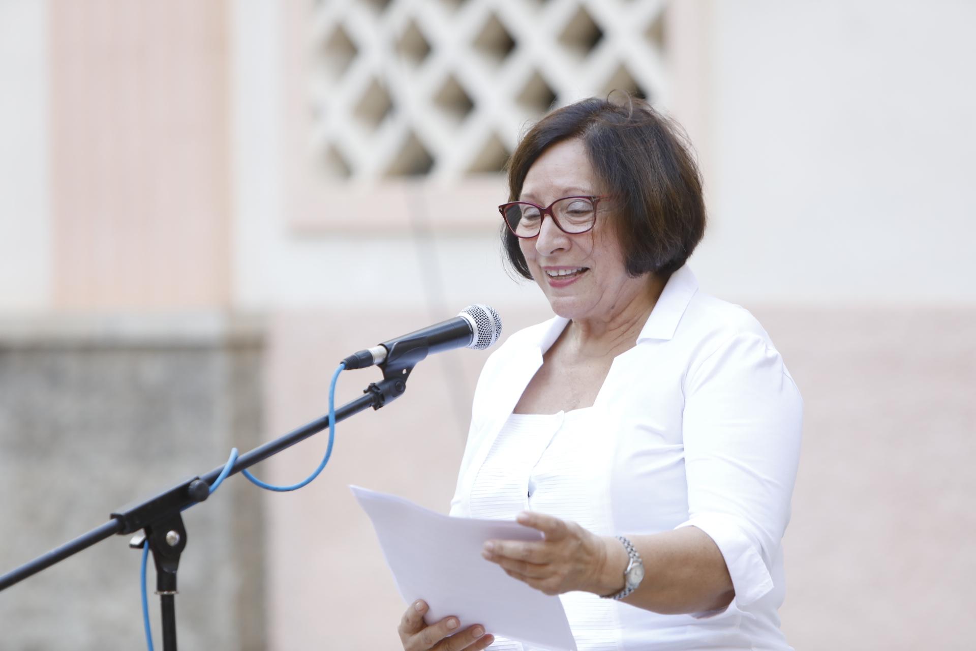 L'Alfàs reivindicó la lengua, la cultura y las tradiciones valencianas en la celebración del 9 d'octubre