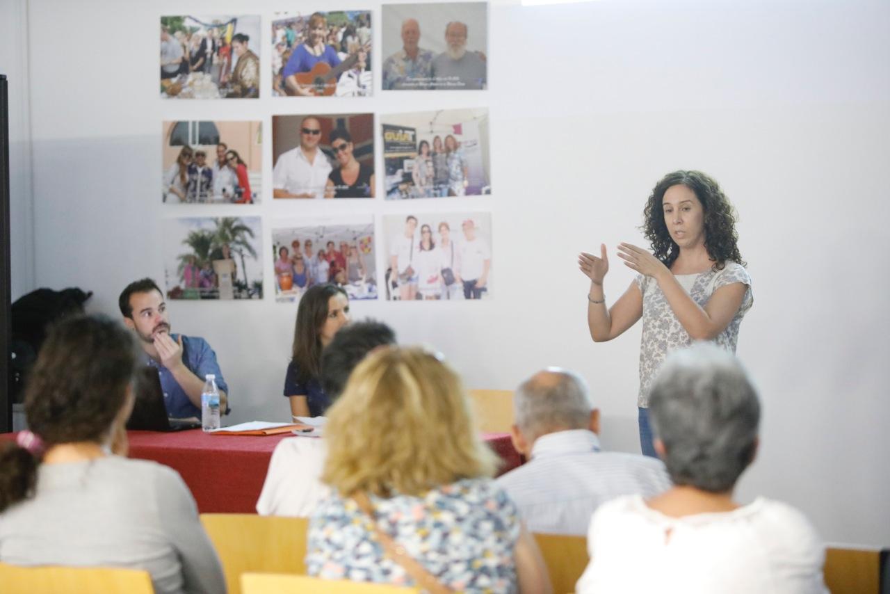 Finalizan las jornadas educativas sobre inclusión