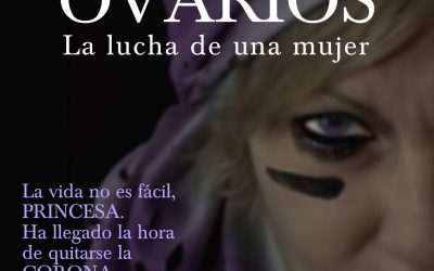 Francis Deusa presenta este viernes en l'Alfàs su libro 'Hasta los ovarios'
