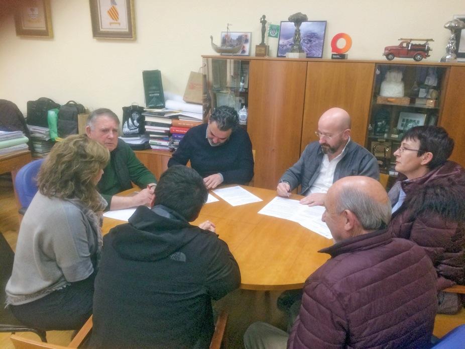 L'Alfàs destina 53.000 euros a la Sociedad Musical la Lira