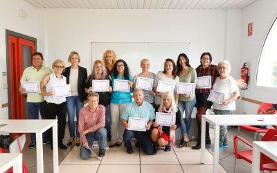 La Oficina Pangea-Amics de l'Alfàs lanza un nuevo curso de conversación en inglés