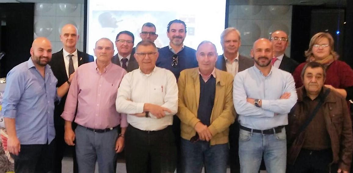 L'Alfàs del Pi alberga hoy la última prueba  del campeonato regional de palomos deportivos.