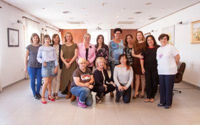 La Marina Baixa hace frente común contra la violencia de género
